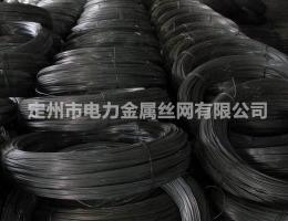 工艺铁丝厂家介绍铁制品防锈方法