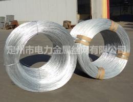镀锌丝按生产工艺可分为:热镀锌丝、电镀锌丝
