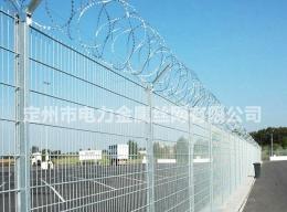 热镀丝是优质护栏网的最佳选择