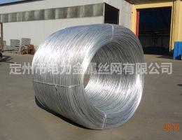 热镀锌铁丝的表面处理技术