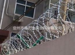 浅析镀锌丝生产安全性要求