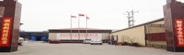 主要生产热镀锌丝电镀锌丝的铁丝厂