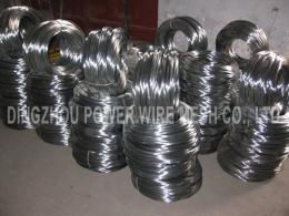 Galvanized iron wire safety operation procedures